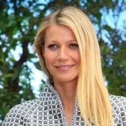 Gwyneth Paltrow, founder of the Goop website.
