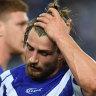 Bulldogs' bad run 'testing' frustrated playmaker Foran