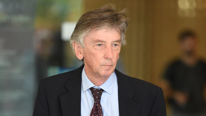 'Tardy, shoddy, rude' lawyer not on trial over ethics, says defence
