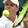 Querrey given suspended fine for quarantine breach