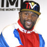 Blindsided: Mayweather 'never agreed' to fight Japanese kickboxer