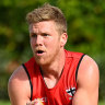 Let AFL players have Queensland freedom when seasons end: Hannebery
