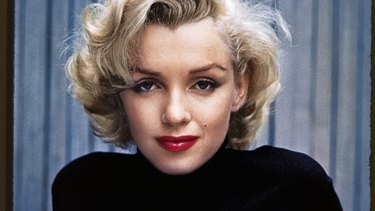 Early in her career, Marilyn called out powerful men for their sexual harassment.