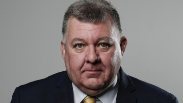 Craig Kelly's remarks contrasted with renewed condemnation of Russia's role in the downing of MH17.
