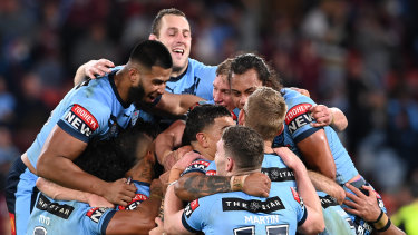 NSW will chase an Origin clean sweep next week without playing a single match in Sydney.