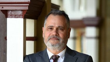 Greg Chemello will leave Ipswich City Council to take up a new role at Moreton Bay Regional Council as chief executive.