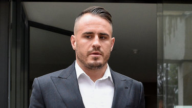 Charges have been dropped against Josh Reynolds just two weeks out from the start of the NRL season.