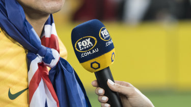 The A-League could bear the costs of its own production rights in one scenario being contemplated for the future of its broadcast deal with Fox Sports.