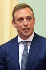 Health Minister Steven Miles said allowing women to access low-risk medications was sensible.