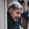 Was he guilty? Read the Pell documents and make up your mind