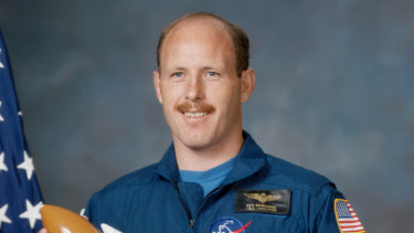 Kenneth Duane Bowersox, acting associate administrator for human exploration and operations, is a former astronaut.