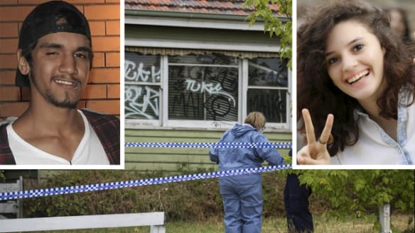 How top-notch policing nabbed suspect in Aiia Maasarwe death