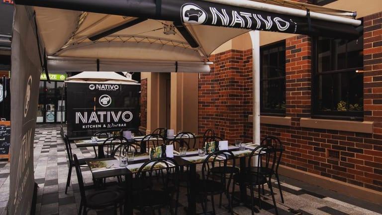 Nativo Kitchen & Bar in Brisbane