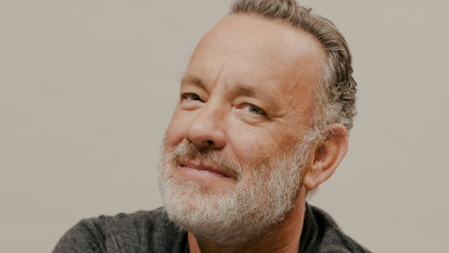 'No one wants to make a movie about men and their feelings': Tom Hanks