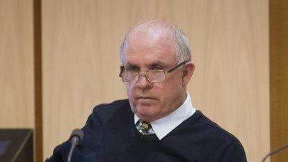 Lose the feather and use sledgehammer: senator puts regulator on notice