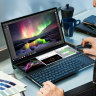 Asus' dual-screen laptop is a taste of the future, today