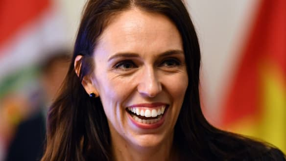 Jacinda Ardern turns down $12,000 pay rise as NZ government freezes MP pay