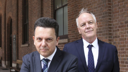 'False and totally unsubstantiated': Xenophon goes after Huawei's critics