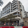 NSW building reforms 'step one of 100' to restore confidence in sector