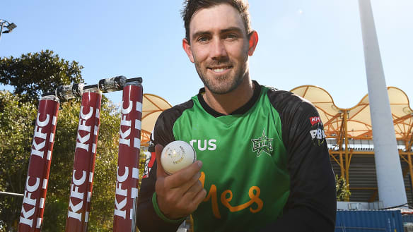 Melbourne Stars hit the Gold Coast, next stop overseas
