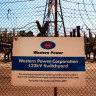 A former Western Power employee is facing 27 counts of corruption.