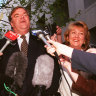 From the Archives, 1997: Kernot's Labor gamble