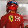 Ferrari drops big tobacco branding from name ahead of Grand Prix