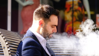 Crackdown on vaping set for October 1 will drive smokers back to their habit