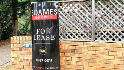 Virus crisis pushes private rentals further out of reach for WA's low income earners