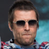 Liam Gallagher turns Oasis cover band - and it's perfect