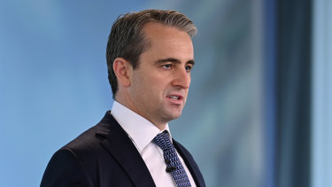 "CBA chief executive Matt Comyn was ""confident and optimistic"" about the economy."
