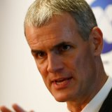 """It comes down to a """"question of trust"""" for former ASX chief Elmer Funke Kupper."""