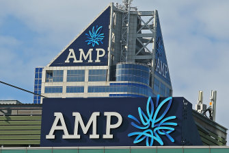 ASIC will not pursue criminal action against AMP over fees-for-no-service misconduct.