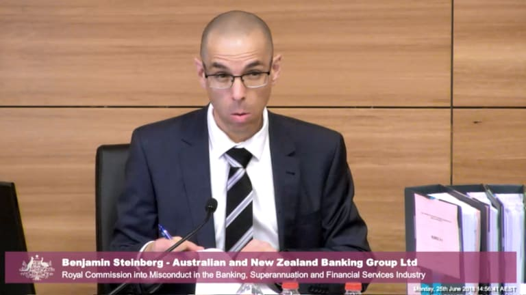 how to make submission to the banking royal commission