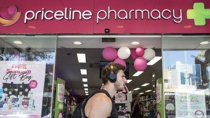 Wesfarmers kicks off pharmacy foray with $687m Priceline bid