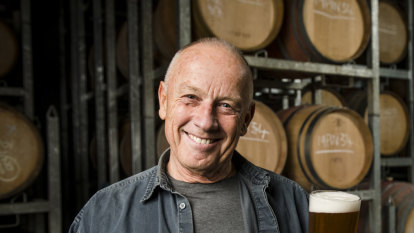 Beer giant CUB crafts a new beer deal in the Yarra Valley