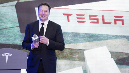 'Hard to bet against': The young Aussie investors defying the Tesla short sellers