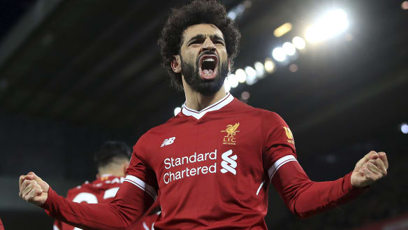 How Salah became the main symbol of hope for Egypt's rising generation