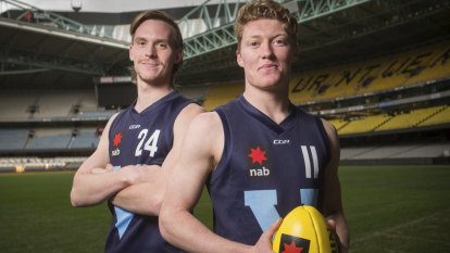 Trading places as Gold Coast set to secure top two picks