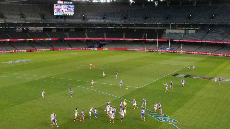 State of play on season restart for the AFL – The Age