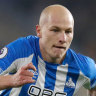 Seagulls make a late swoop for Mooy