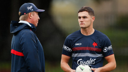 'What the hell was going on there?': Flanagan hits out at sudden Roosters axing