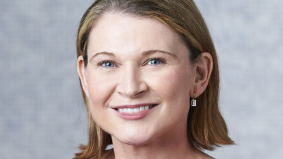 Bankwest gets its first female managing director