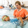Drowning prevention: Every six-year-old should be able to swim five metres