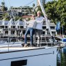 The pleasures and pitfalls of shared boating