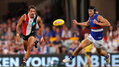 St Kilda to appeal Long suspension
