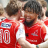 Crunch time looms on Sunwolves future