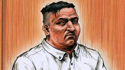 Gargasoulas had no drug psychosis two days after Bourke St, court told