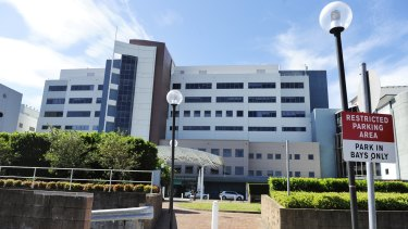 Healthscope owns Prince of Wales Hospital Private in Randwick.