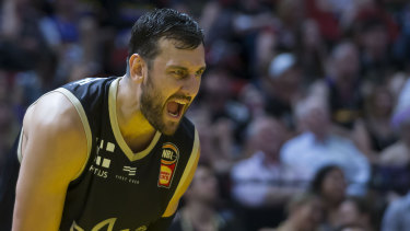 Andrew Bogut is expected to be back in action with the Golden State Warriors next week.